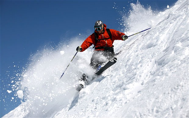 Essential Tips for the Average Skiing Newbie