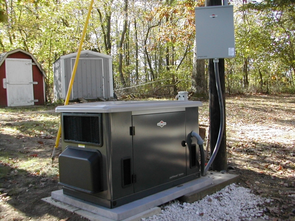 Setting Up a Home Generator the Right Way