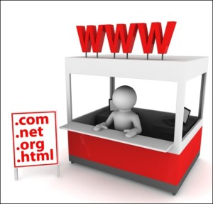 How to add a domain to the web hosting account