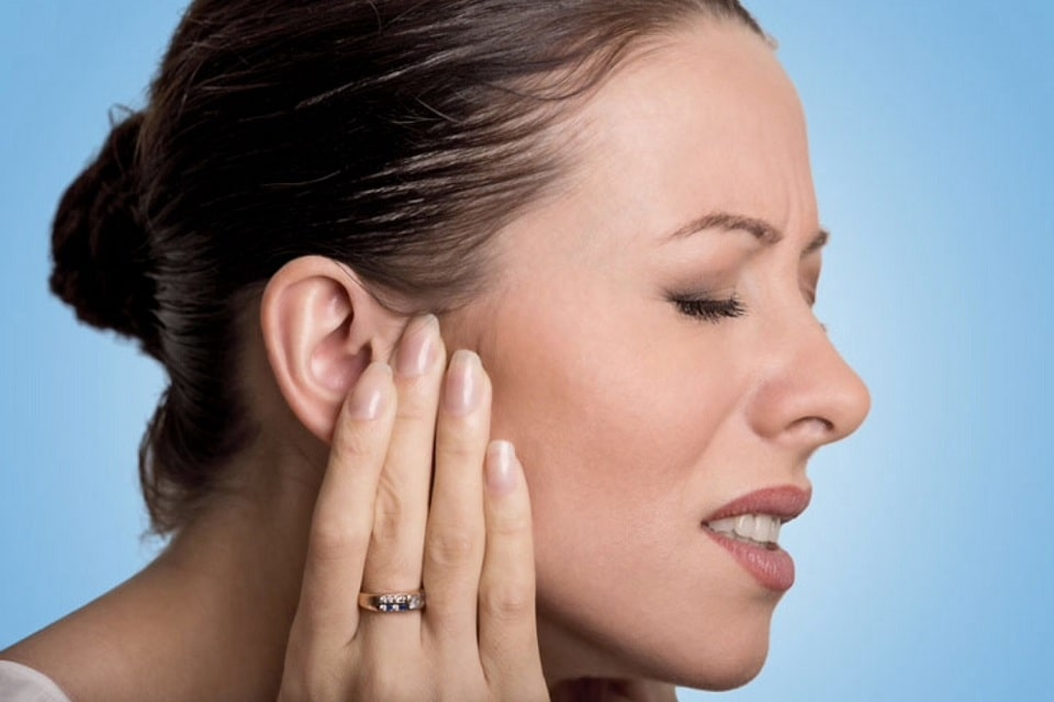 10 Easy Ways To Relieve Sinus Pressure In The Ears