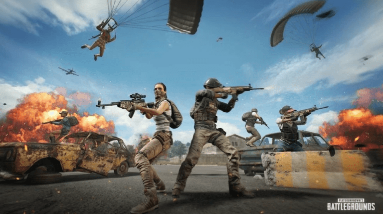 11 Best Online Battle Royale Games For Android & iOS