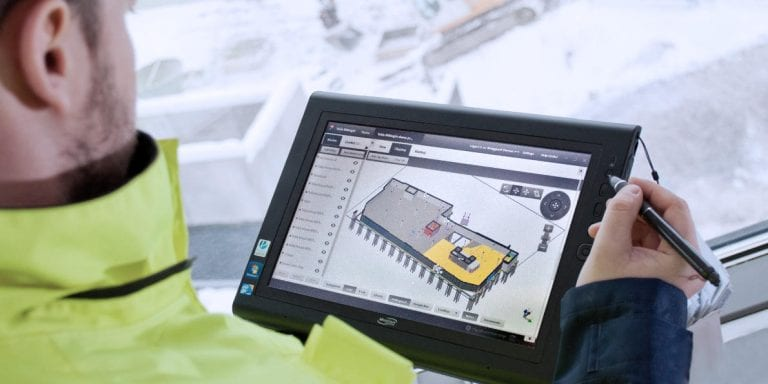 4 Technological Advancements That Have Revamped The Construction Industry