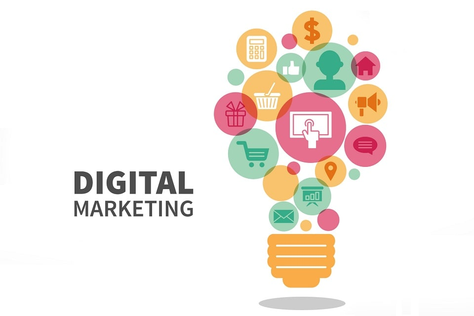 4 Ways Of Digital Marketing That Will Work For Your Business