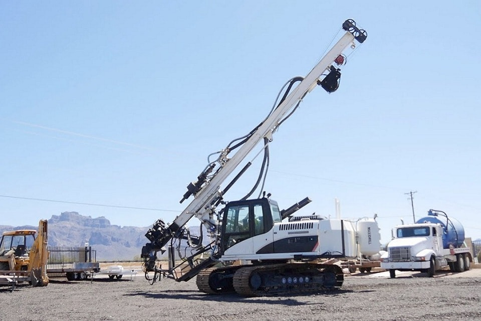 5 Most Common Applications Of The Drill Rig