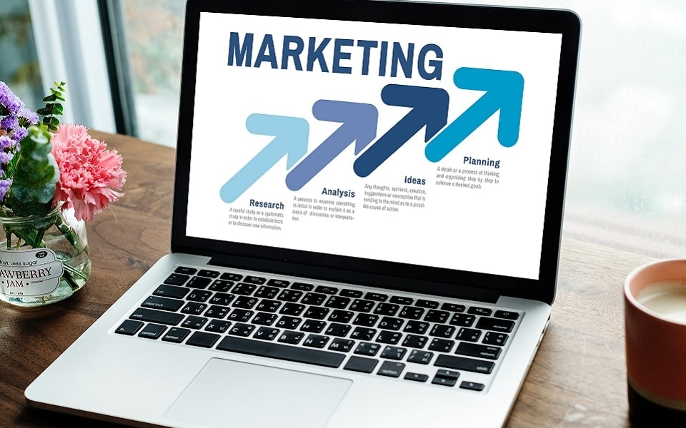 5 Online Marketing Tools You Need When Starting A Business