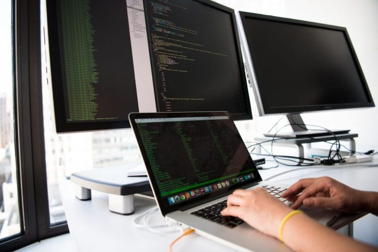 5 Programming Languages For Web Developers In Future