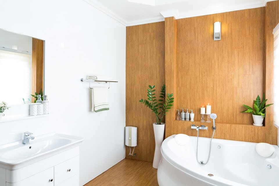 6 Changes You Can Make To Modernize The Bathroom Space
