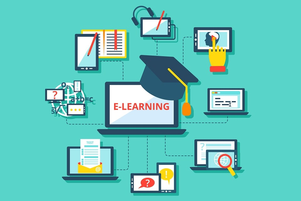 6 Things That Differentiate A Great E-Learning Course From Good One!