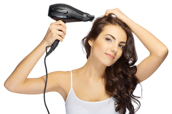 7 Tips To Reduce Side Effects Of Hair Dryer