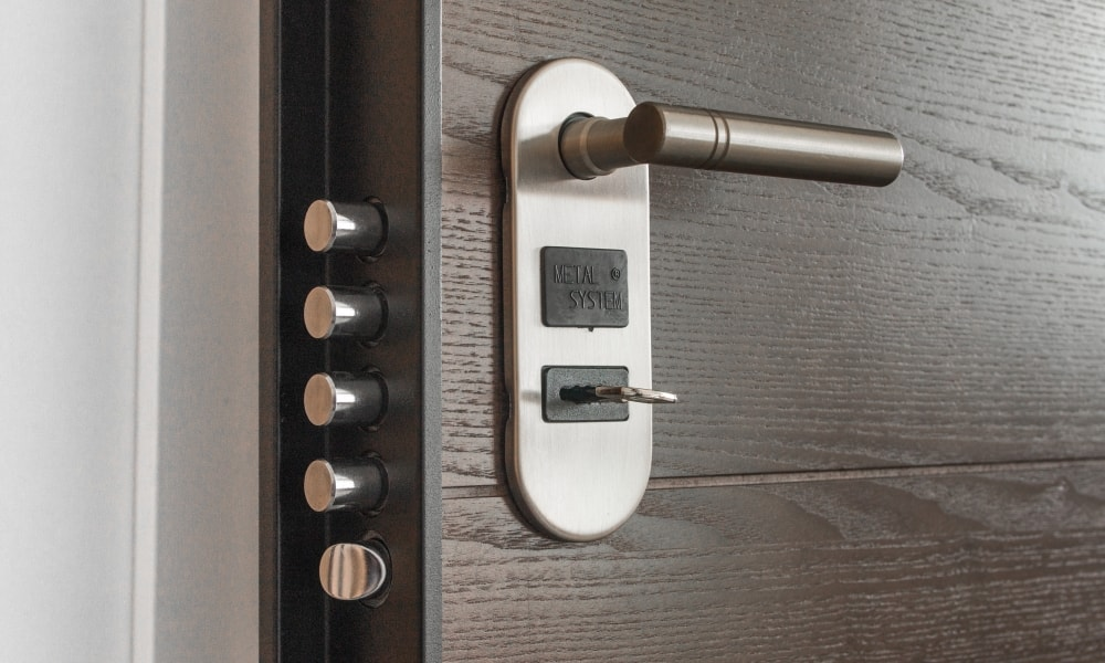 8 Benefits Of Incorporating Smart Lock System Into Offices