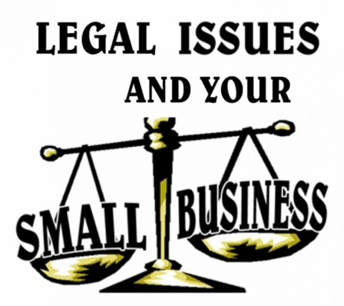 9 Startup Legal Issues Business Owners Must Know About