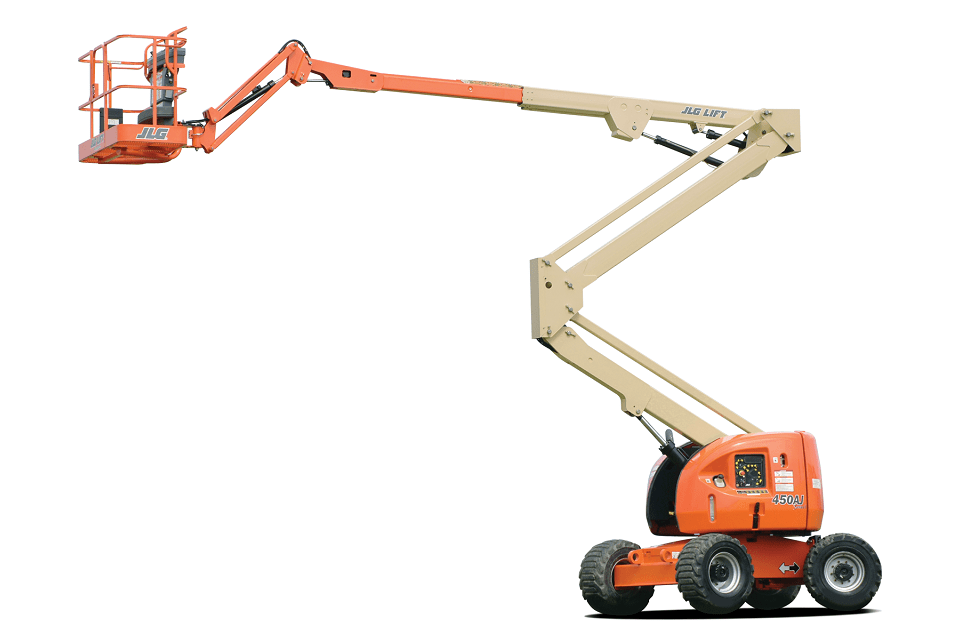 Aerial Lift Safety Tips For Aerial Work Platform Operators