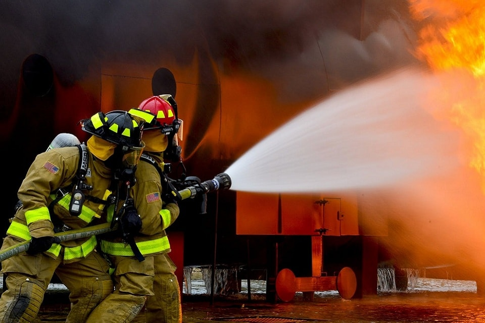 Fire Damages: Why Immediate Fire Damage Restoration Is Important!