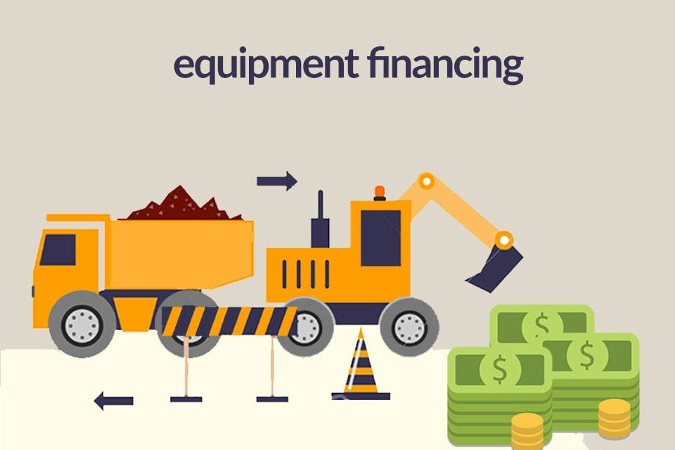 How Do I Qualify for Equipment Financing?
