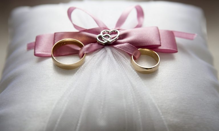 How To Choose Your Wedding Rings?