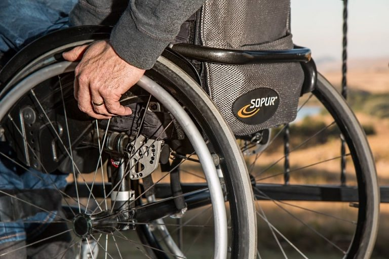 How To Make Your Home Handicap Accessible