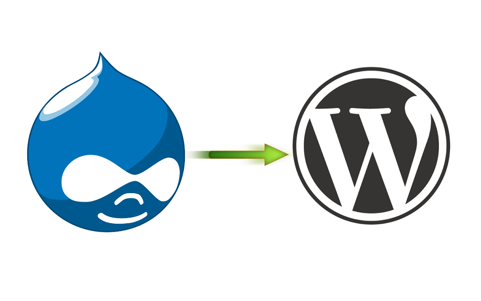 How To Migrate From Drupal To WordPress Fast And Flawlessly
