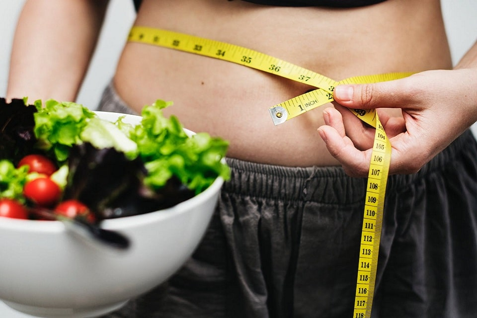 Huge Weight Loss Mistakes You Need To Stop Making
