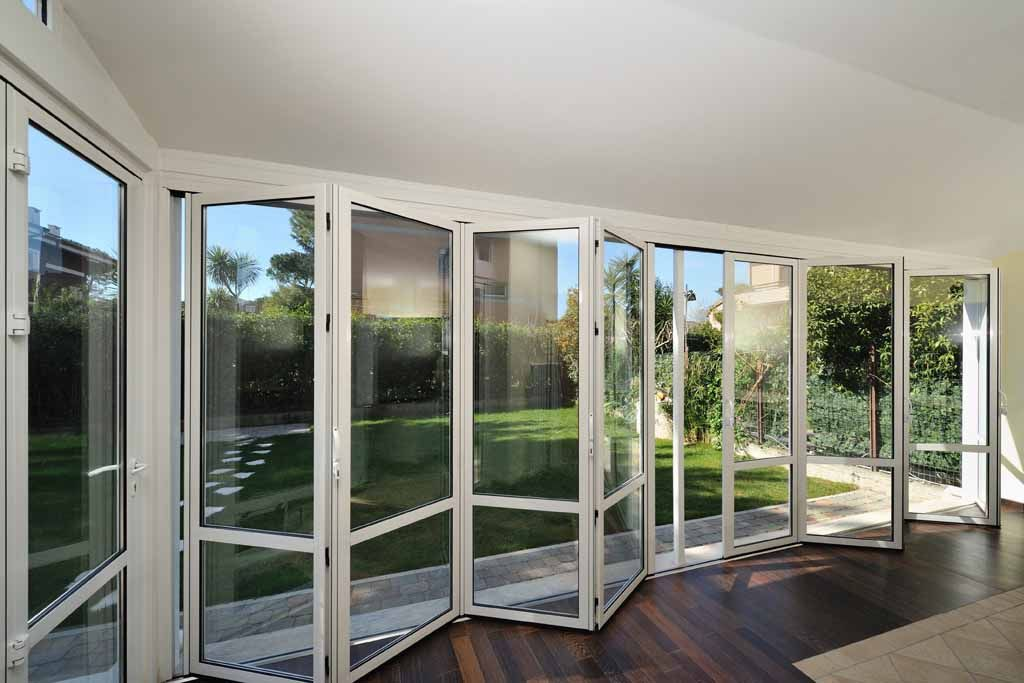 Latest Aluminium Door Trends For Modern Homes