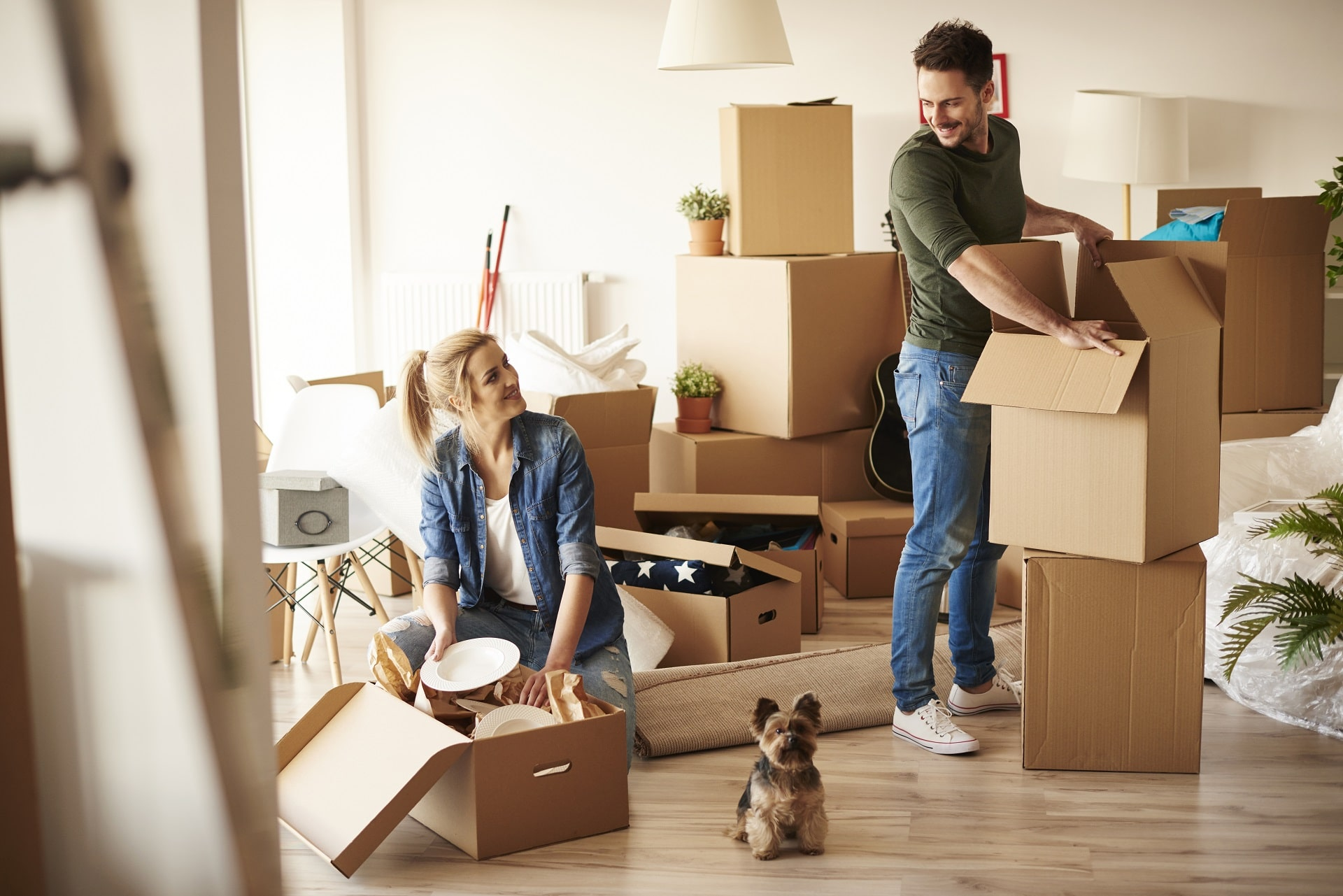 Preparing Your Move This Pros & Cons Of Relocating