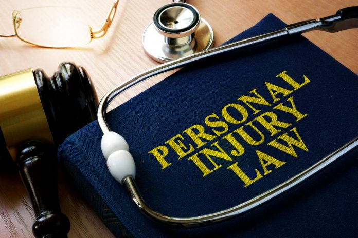 Steps You Need To Take After Encountering A Personal Injury