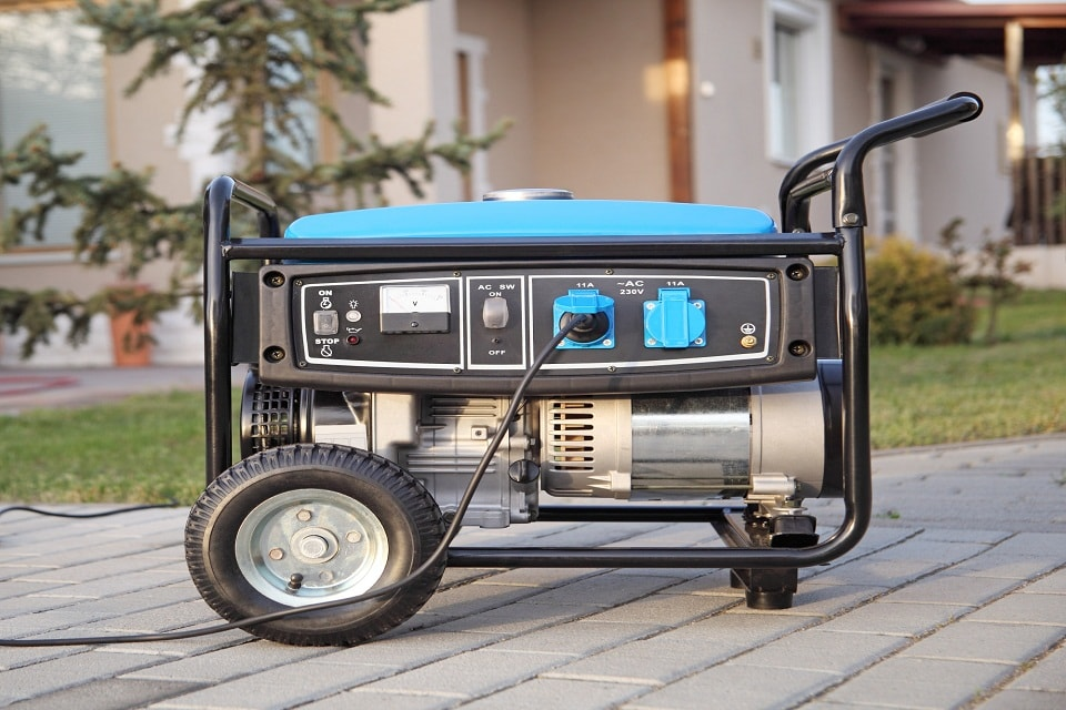 The 7 Best Portable Generators For Emergency Power