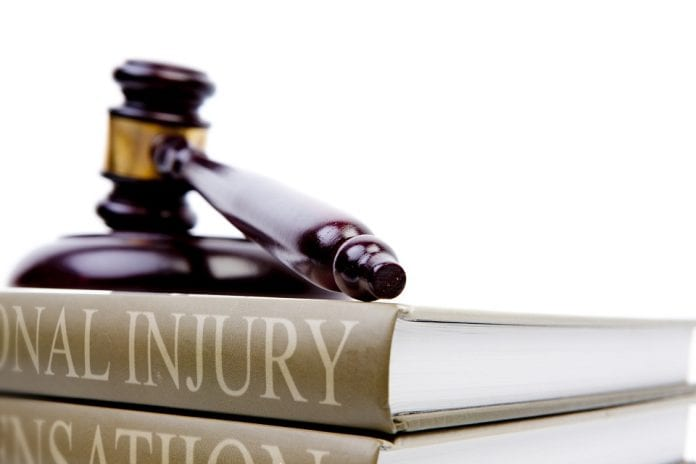Things You Need About Personal Injury Legal Claims