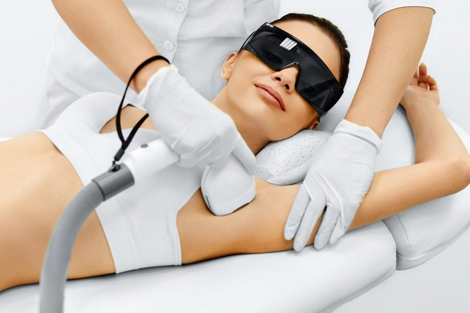 Things You Should Know Before Getting Laser Hair Removal