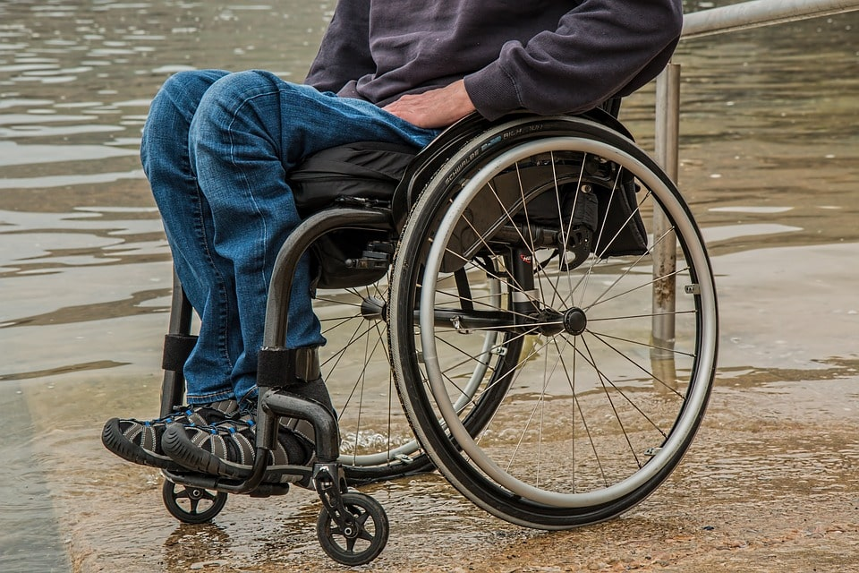 Traveling Tips For Differently Abled People