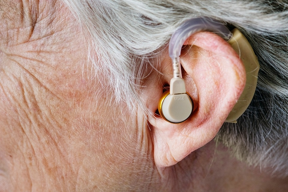 Types Of Hearing Loss And How They Affect You