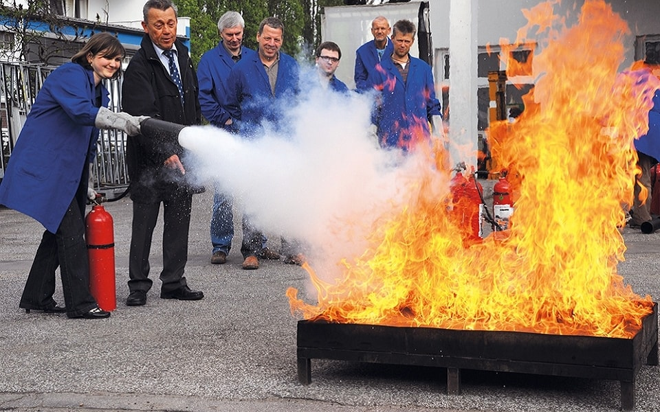 Why Is Fire Safety Training So Important For Your Business