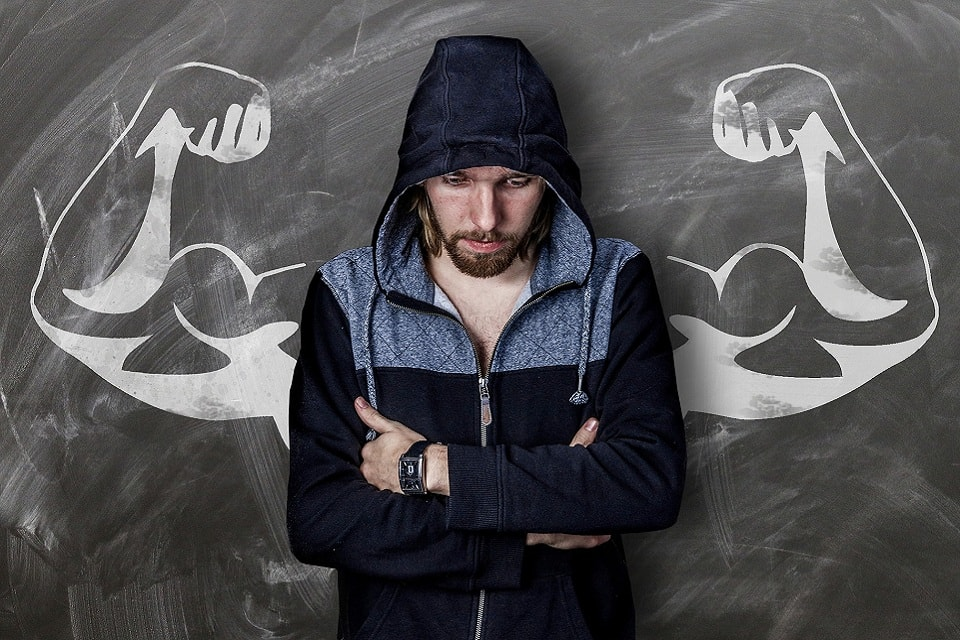 Willpower: 8 Ways To Strengthen This Critical Success Muscle