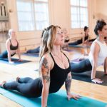 yoga teacher training - 3